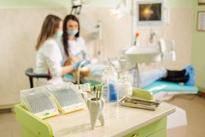 Root Canal Treatment & Tooth Extractions in West Edmonton