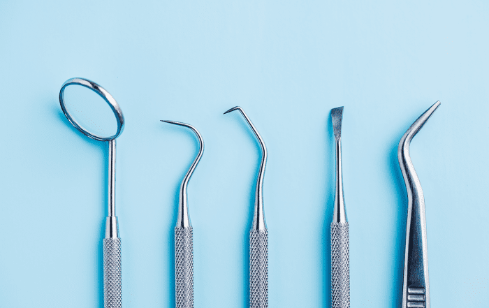 what is considered a dental emergency