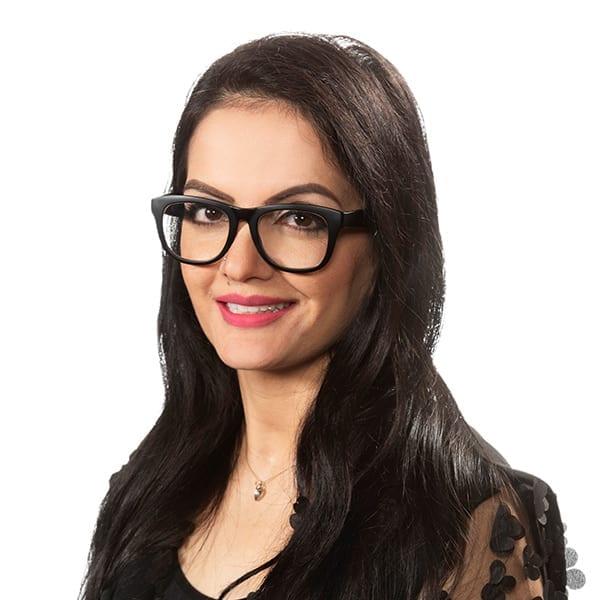 Roya Kalchuk